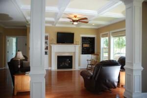 Living Room Addition