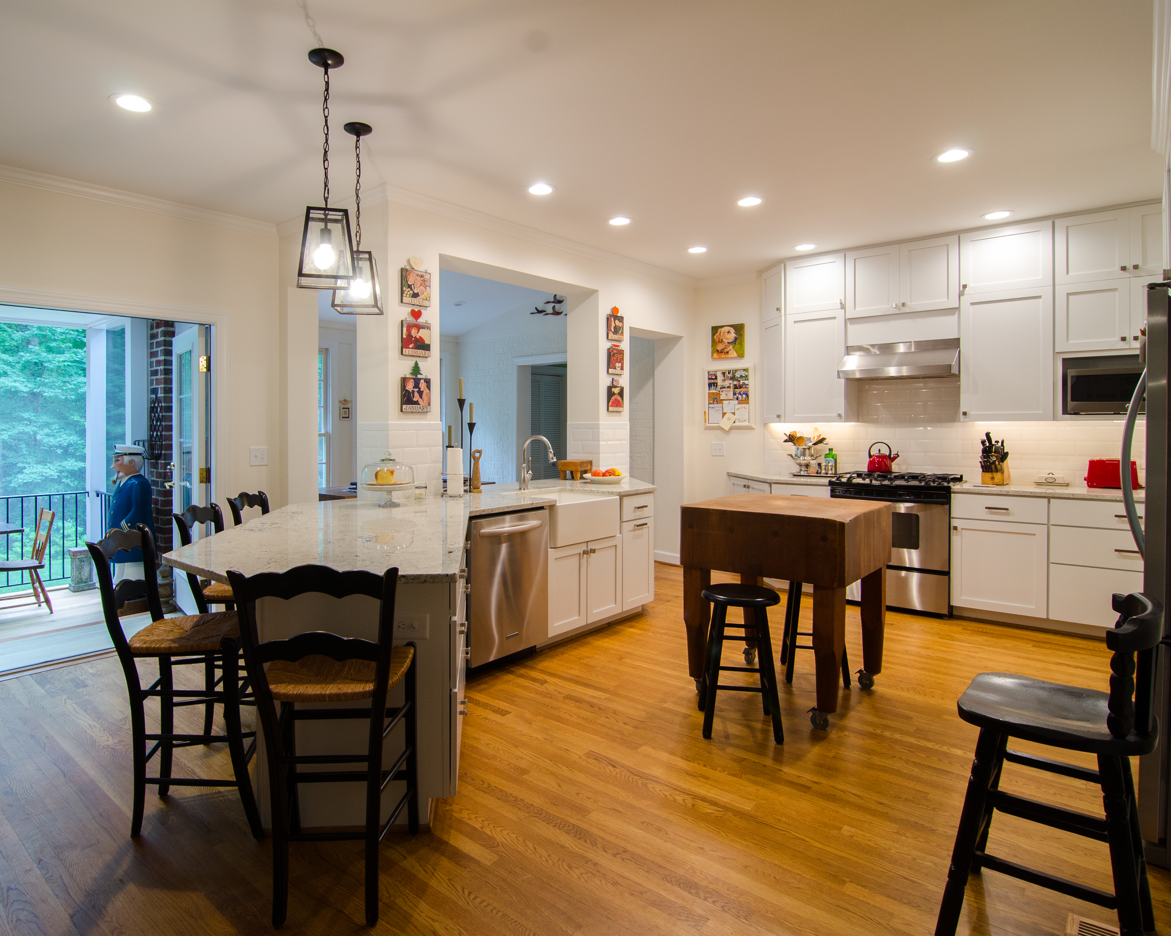 Do I Need A Building Permit To Remodel My Kitchen – PPI Blog